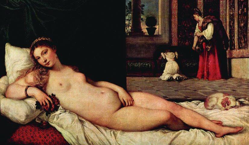 Venere Urbino