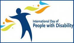 Risultati immagini per giornata internazionale disabilità 2016 marche